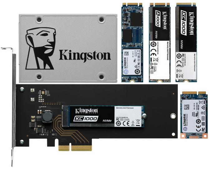 Porównanie dysków SSD Różnice między SATA, mSATA, M.2, PCI-E [4]