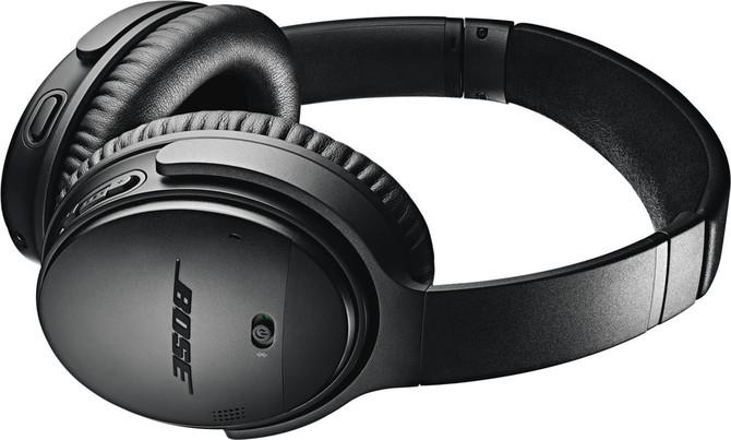 Test słuchawek Bose QuietComfort 35 II - Dźwięki ciszy [8]
