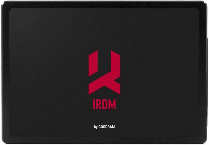 Test SSD GoodRAM IRDM Gen2 - Różne wersje i różna wydajność! [1]