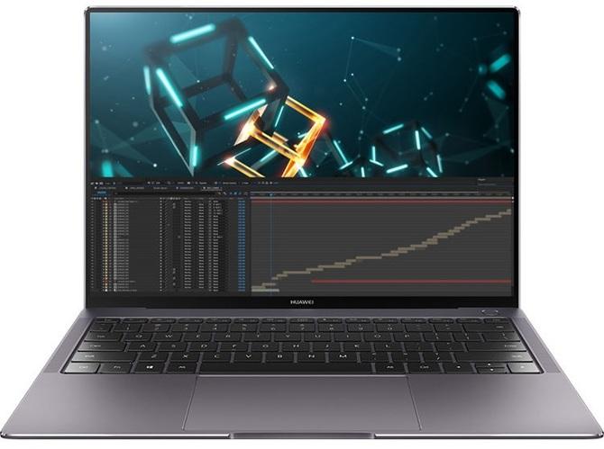 Test Huawei Matebook X Pro - Laptop lepszy od pierwowzoru [1]