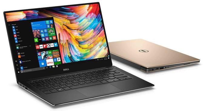 Test Dell XPS 13 9370 - Przykład ultrabooka prawie idealnego [1]