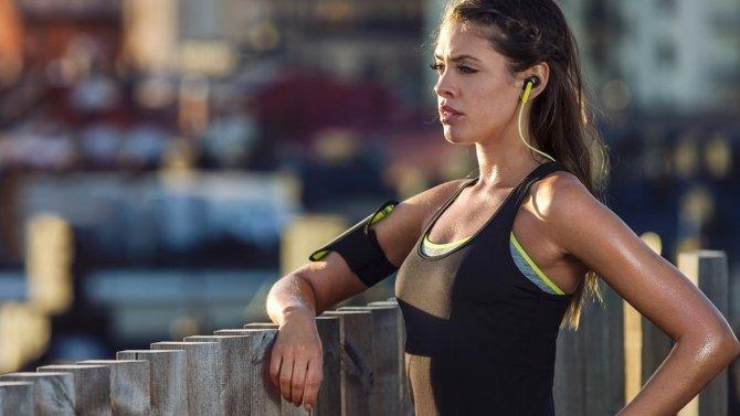 Test 9 sportowych słuchawek Bluetooth. Które warto kupić? [39]