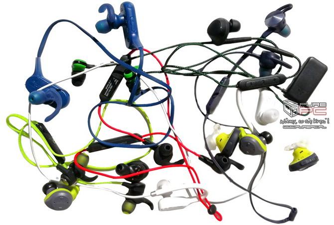 Test 9 sportowych słuchawek Bluetooth. Które warto kupić? [nc1]