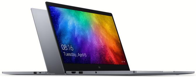 Test Xiaomi Mi Notebook Air (2018) - Czy Xiaomi jest lepsze? [37]