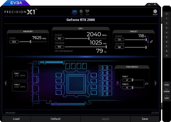 Test NVIDIA GeForce RTX 2080 - Szybszy od GeForce GTX 1080 Ti [17]