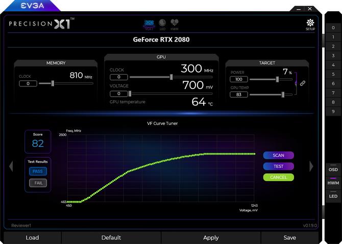 Test NVIDIA GeForce RTX 2080 - Szybszy od GeForce GTX 1080 Ti [18]