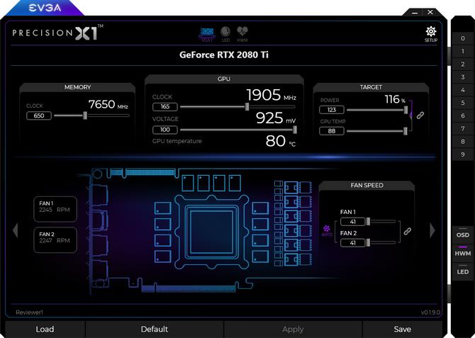 Test NVIDIA GeForce RTX 2080 Ti - Turing nowym królem wydajności [38]