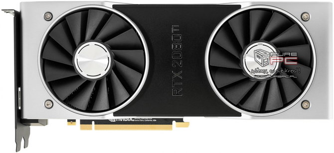 Test NVIDIA GeForce RTX 2080 Ti - Turing nowym królem wydajności [nc1]