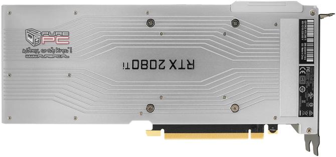 Test NVIDIA GeForce RTX 2080 Ti - Turing nowym królem wydajności [nc2]