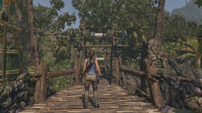 Shadow of the Tomb Raider PC - Test wydajności kart i procesorów [nc4]