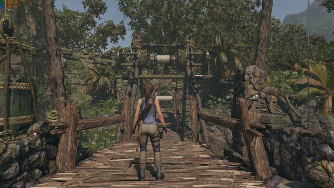 Shadow of the Tomb Raider PC - Test wydajności kart i procesorów [nc5]