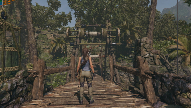 Shadow of the Tomb Raider PC - Test wydajności kart i procesorów [nc8]