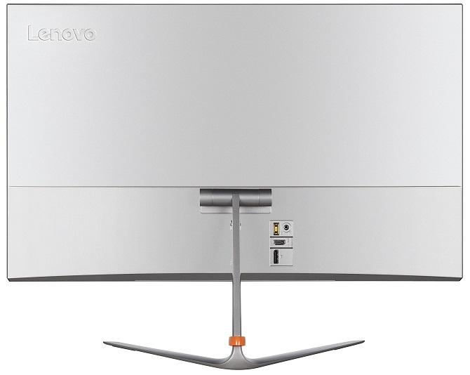 Lenovo Y27q-10 jako ciekawy monitor do pracy i rozrywki [nc3]