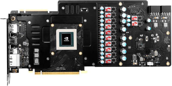 Test karty graficznej MSI RTX 2080 Gaming X Trio - Turing na bogato [4]