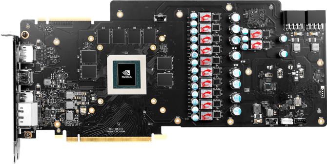 Test karty graficznej MSI RTX 2080 Gaming X Trio - Turing na bogato [5]