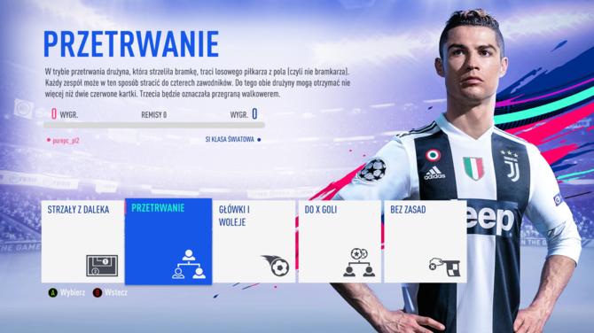 Recenzja FIFA 19 PC - większy realizm, ale czy większa grywalność? [1]