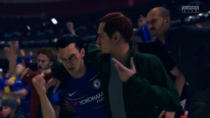 Recenzja FIFA 19 PC - większy realizm, ale czy większa grywalność? [12]