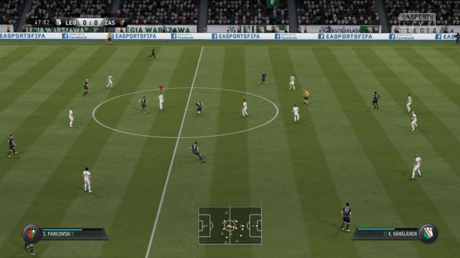 Recenzja FIFA 19 PC - większy realizm, ale czy większa grywalność? [13]