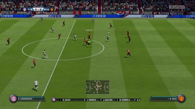 Recenzja FIFA 19 PC - większy realizm, ale czy większa grywalność? [14]