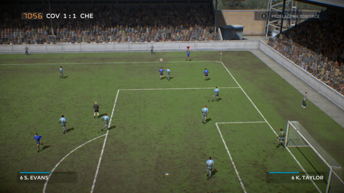 Recenzja FIFA 19 PC - większy realizm, ale czy większa grywalność? [16]
