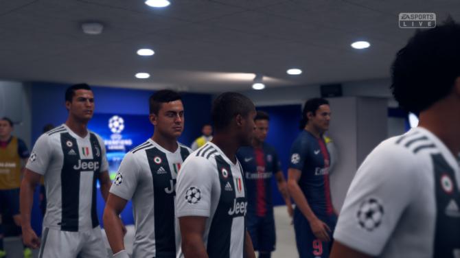 Recenzja FIFA 19 PC - większy realizm, ale czy większa grywalność? [25]