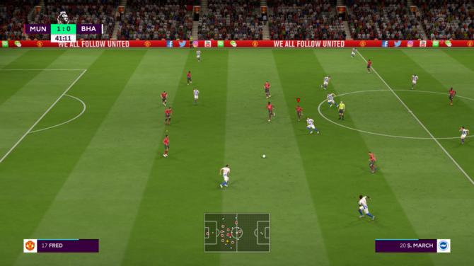 Recenzja FIFA 19 PC - większy realizm, ale czy większa grywalność? [27]