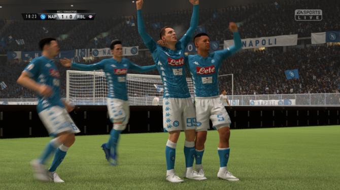 Recenzja FIFA 19 PC - większy realizm, ale czy większa grywalność? [6]