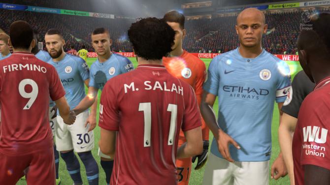 Recenzja FIFA 19 PC - większy realizm, ale czy większa grywalność? [8]