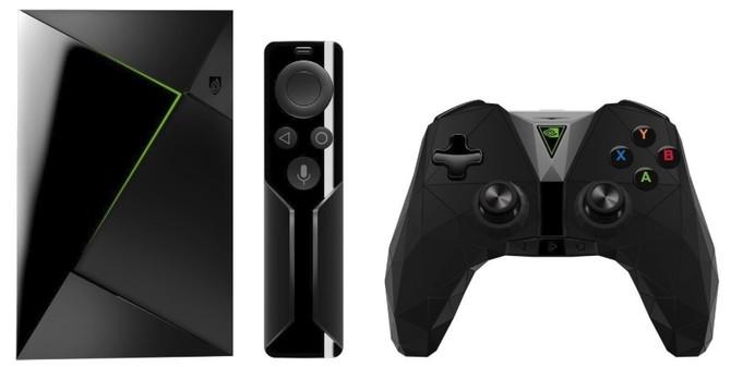 Testujemy Xiaomi Mi Box 4K, NVIDIA Shield i Apple TV 4K [2]