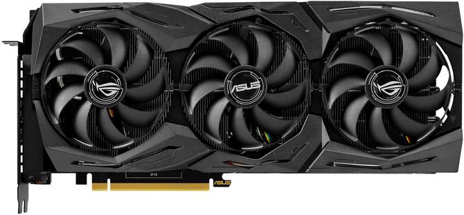 ASUS Strix GeForce RTX 2080 Ti Gaming OC - Test karty graficznej [nc1]