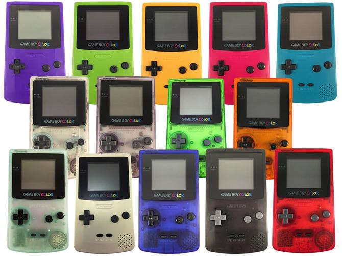 PureRetro: historia Game Boya Color, który własnie skończył 20 lat [2]