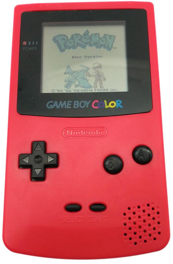 PureRetro: historia Game Boya Color, który własnie skończył 20 lat [11]