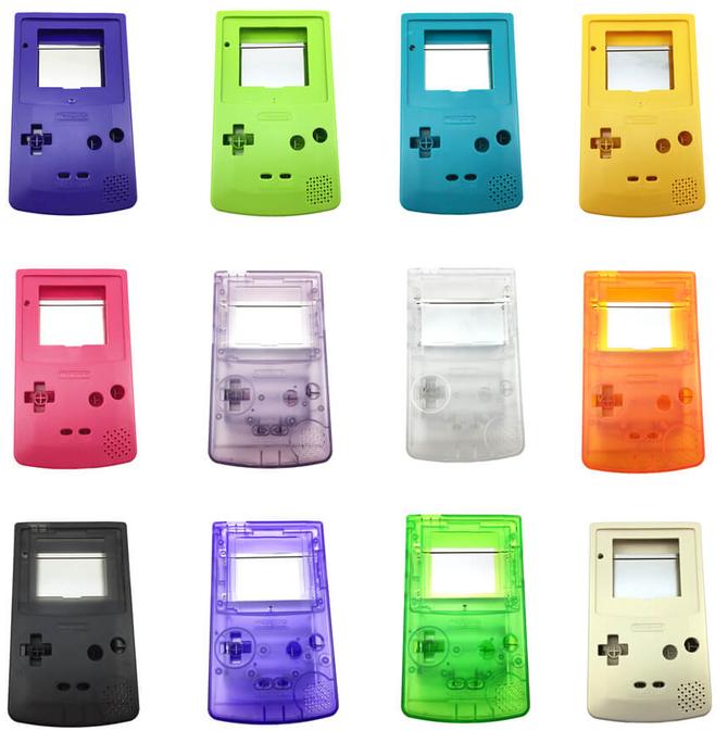 PureRetro: historia Game Boya Color, który własnie skończył 20 lat [14]