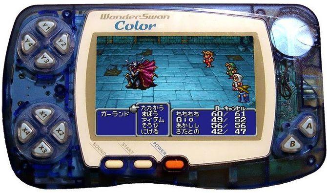PureRetro: historia Game Boya Color, który własnie skończył 20 lat [17]