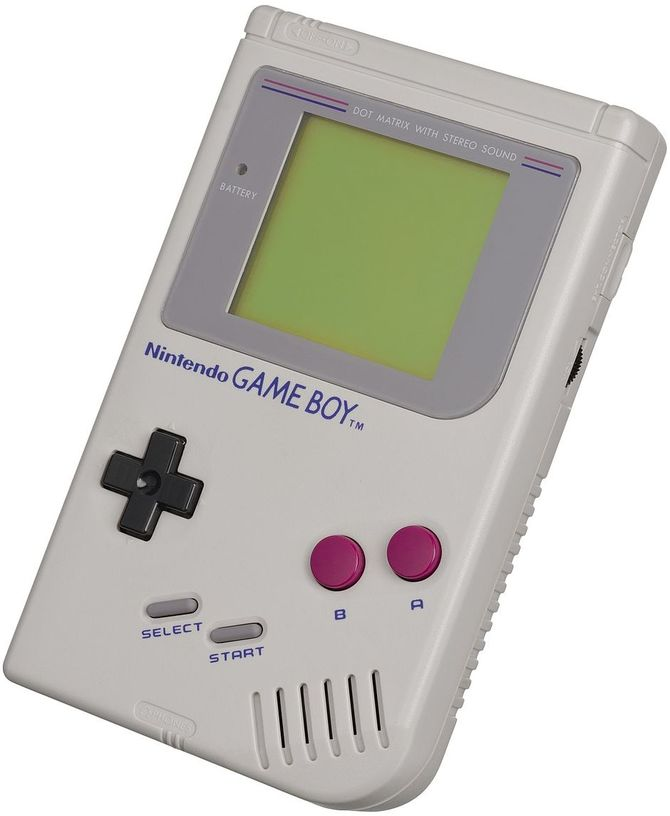 PureRetro: historia Game Boya Color, który własnie skończył 20 lat [18]