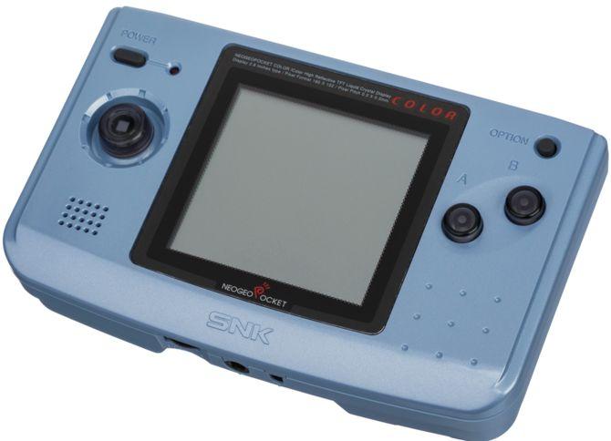 PureRetro: historia Game Boya Color, który własnie skończył 20 lat [19]