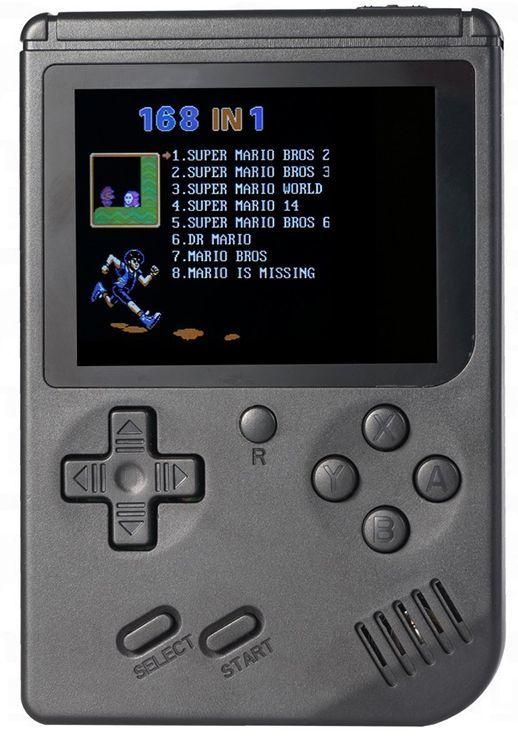 PureRetro: historia Game Boya Color, który własnie skończył 20 lat [23]