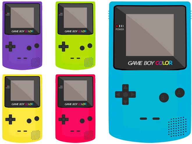 PureRetro: historia Game Boya Color, który własnie skończył 20 lat [32]