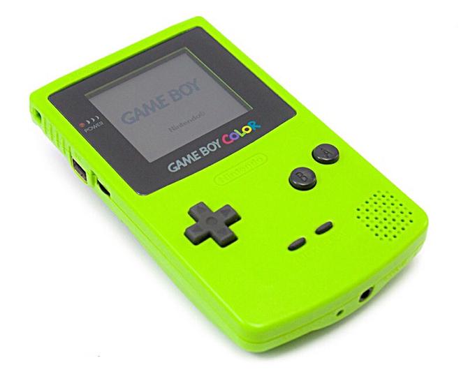 PureRetro: historia Game Boya Color, który własnie skończył 20 lat [9]