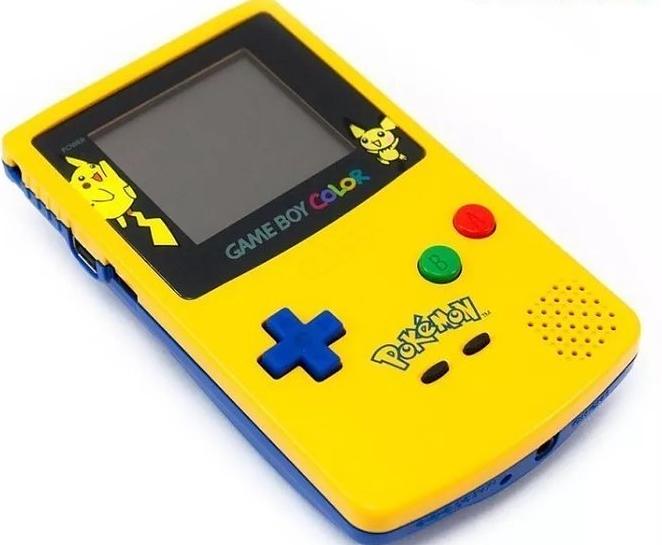 PureRetro: historia Game Boya Color, który własnie skończył 20 lat [10]