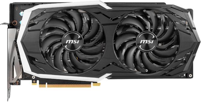 Test GeForce RTX 2070 vs GeForce GTX 1080 - Który będzie szybszy? [nc1]
