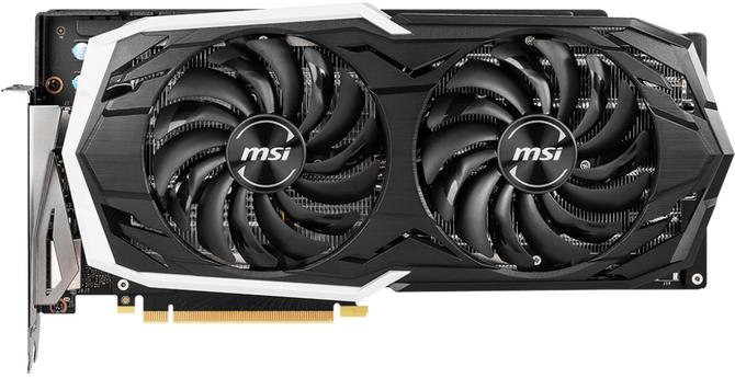 Test GeForce RTX 2070 vs GeForce GTX 1080 - Który będzie szybszy? [nc2]