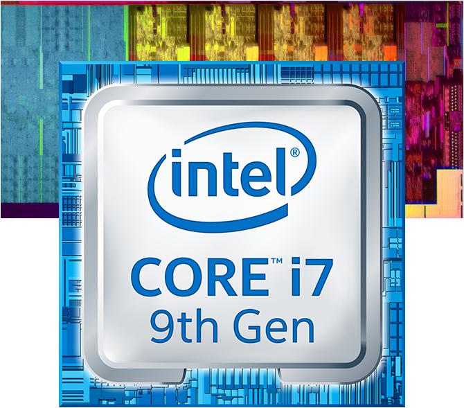 Test procesora Intel Core i7-9700K - Osiem rdzeni z lutowaną czapką [nc3]