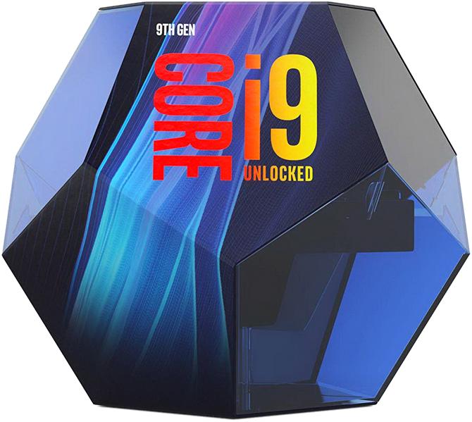 Test procesora Intel Core i9-9900K - Bezkompromisowa wydajność [nc5]