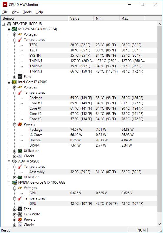 Test obudowy Cooler Master MasterCase Pro 5 - Stara, ale jara! [1]