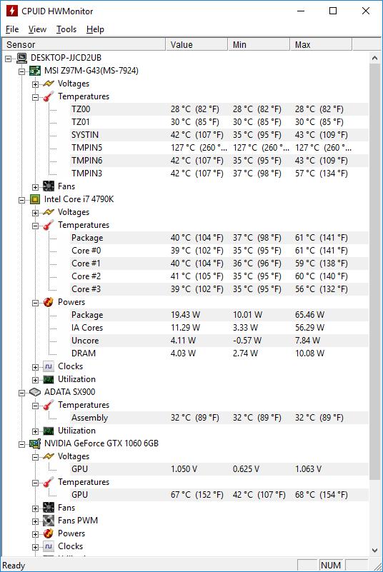 Test obudowy Cooler Master MasterCase Pro 5 - Stara, ale jara! [3]