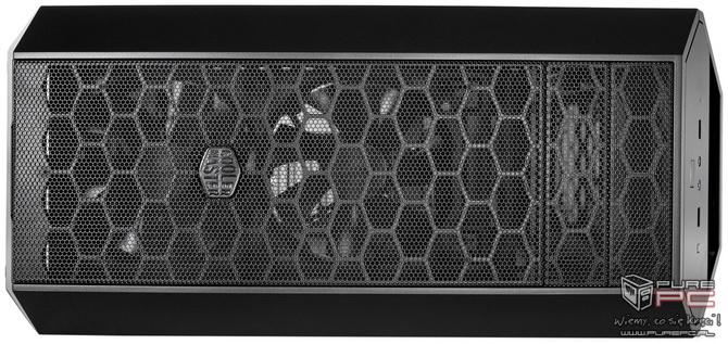 Test obudowy Cooler Master MasterCase Pro 5 - Stara, ale jara! [nc2]