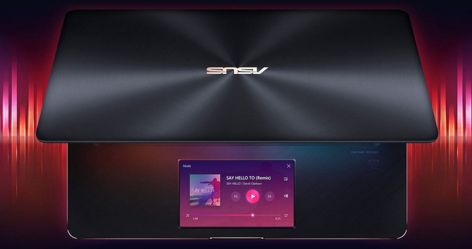 Test ASUS Zenbook UX580GE z unikatowym ekranem ScreenPad [71]