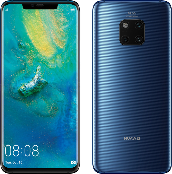 Test smartfona Huawei Mate 20 Pro – Najlepszy w klasie premium? [11]