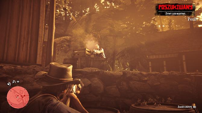 Recenzja Red Dead Redemption 2 - magnum opus obecnej generacji? [nc44]